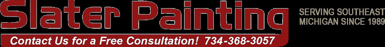 SlaterPaint.com